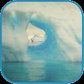 Antarctica Cool WPs icon