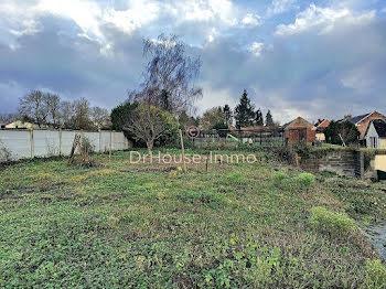 terrain à Loeuilly (80)