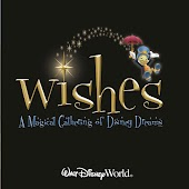 Walt Disney World Wishes: A Magical Gathering of Disney Dreams