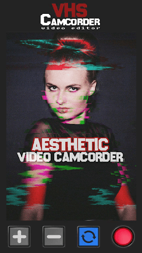 VHS Camcorder Video Editor Apk by The Best AR Apps And Games