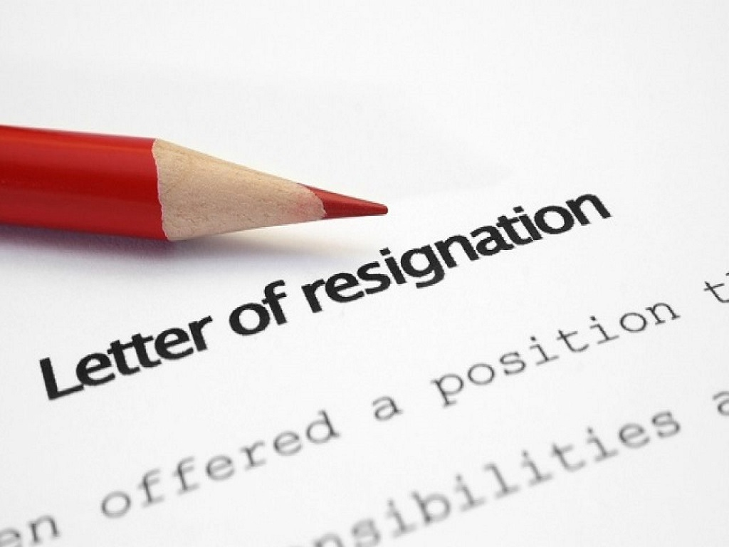 What Is A Resignation Letter?