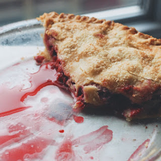 Raspberry Pie + France Photos