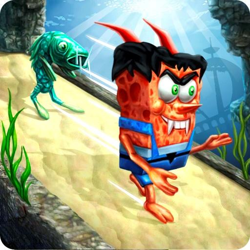 Angry Bob Adventure file APK for Gaming PC/PS3/PS4 Smart TV