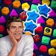 Puzzle Idol - Match 3 Star icon