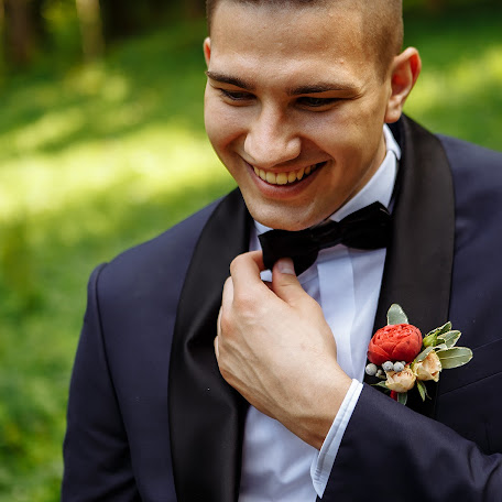 Wedding photographer Aleksandr Marchenko (markawa). Photo of 28.01.2018