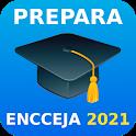 Prepara Encceja 2021 (Simulados e Redação) icon