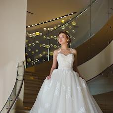 Wedding photographer Anna Gancheva (Gancheva). Photo of 28.02.2017
