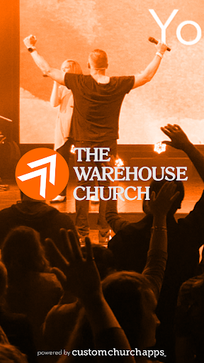 The Warehouse Church 2.1 screenshots 1