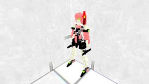 MD MG-01 桜