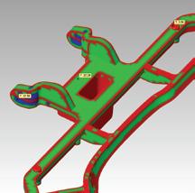 Специализированные аналитические инструменты помогут с составлением коммерческих  предложений, диагностикой, инструкциями к сборке, а также с подготовкой 3D-моделей