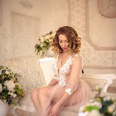 Wedding photographer Anastasiya Afanaseva (anafanasieva). Photo of 21.04.2017