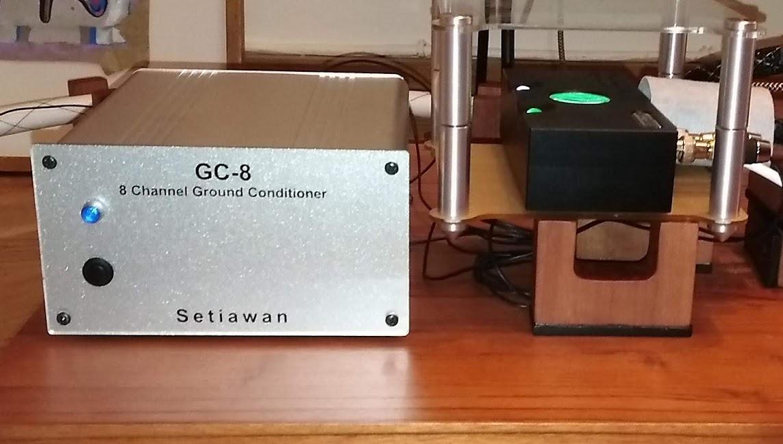 CB GC8