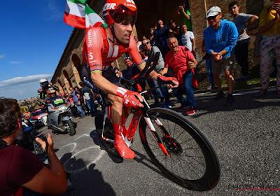 Dag op dag: Dumoulin wint proloog in Giro D'Italia met 0,02 seconden verschil