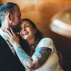 Hochzeitsfotograf Patrycja Janik (pjanik). Foto vom 29.04.2018