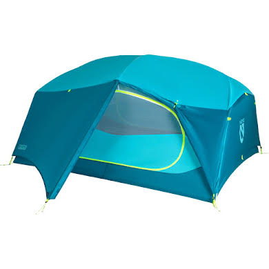 NEMO Aurora 3P Shelter and Footprint - Surge, 3-person