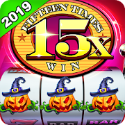 Classic Slots\u2122 - Best Wild Casino Games