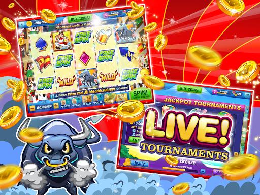 Slots Vacation - FREE Slots screenshot 9