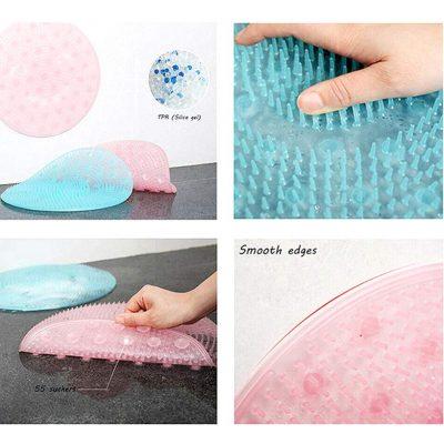 Lazy Bath Massage Pad