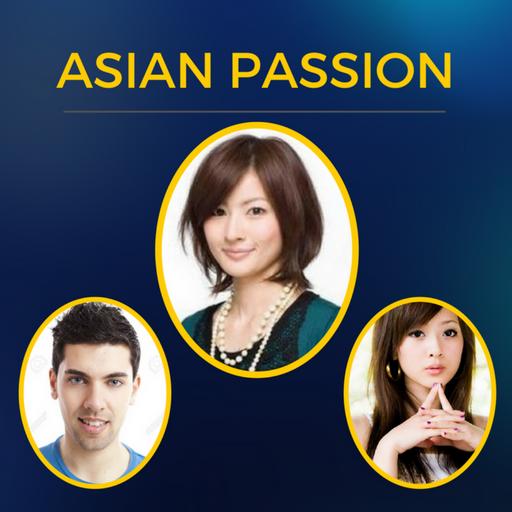 Asian Passion 遊戲 App LOGO-硬是要APP