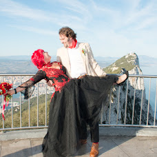 Wedding photographer Steve Lewis (SteveLewis). Photo of 22.02.2018