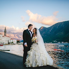Wedding photographer Daniela Galdames (danielagaldames). Photo of 14.10.2018