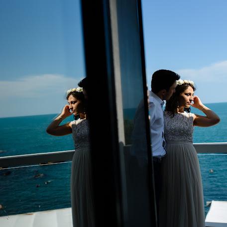 Wedding photographer Georgi Georgiev (george77). Photo of 25.02.2018