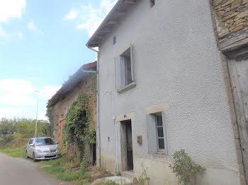 maison à Nantiat (87)