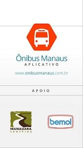 Ônibus Manaus screenshot 0