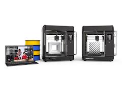 MakerBot Sketch Classroom 3D Printer Bundle