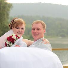 Wedding photographer Vyacheslav Titov (vtitoff). Photo of 01.12.2013