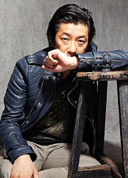 Masatoshi Nagase  Actor