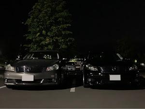 フーガ PY50 350GT TypeSのカスタム事例画像 早坂さんの2019年08月10日22:48の投稿