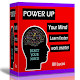 Power Up Your Mind: Learn faster, work smarter for PC-Windows 7,8,10 and Mac