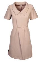 Photo: Robe KLING : http://shop.be.com/vetements/robe/robe-courte/robe-pique/2422/n12/d0/s/p/c/b/e/t.html