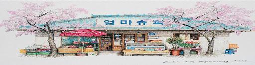 暖子 韓國 / 日本 / 美國代購封面主圖