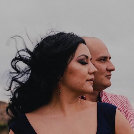 Fotógrafo de bodas Ale Alba (AleAlba). Foto del 30.03.2016