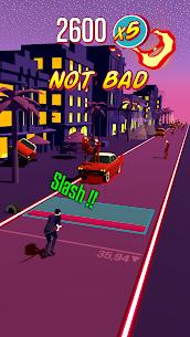 Slashing Machine Mod Apk (Unlimited Money + No Ads) 5