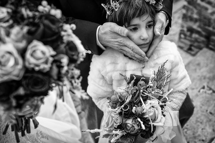 Wedding photographer Barbara Fabbri (fabbri). Photo of 13.12.2016