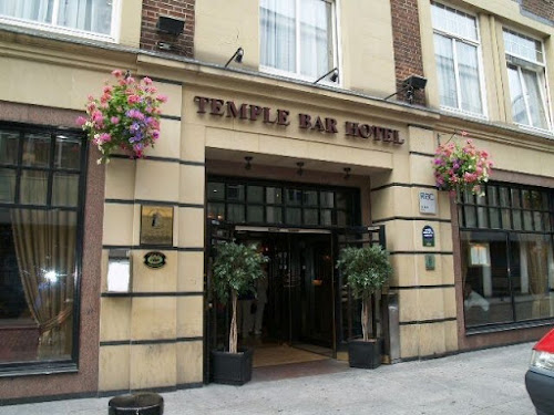Photo Temple Bar Hotel