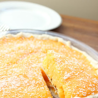 Crushed Pineapple Tart Recipes.