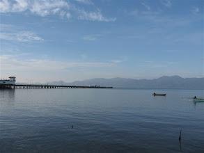 Photo: pohled na Ko Chang