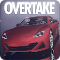 Overtake : Freeway Racing Pro icon