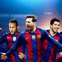 FC Barcelona Fan Club Tab