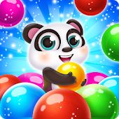 Bubble Panda Shooter
