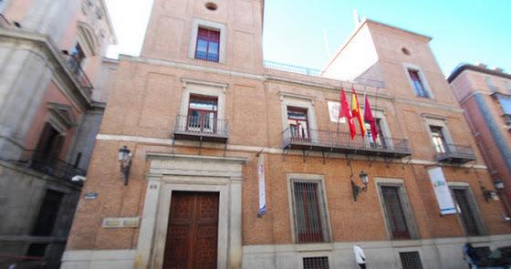 Grupo Control asume la vigilancia del Palacio de Cañete de Madrid