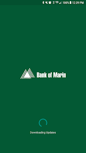Bank of Marin Personal Mobile- screenshot thumbnail