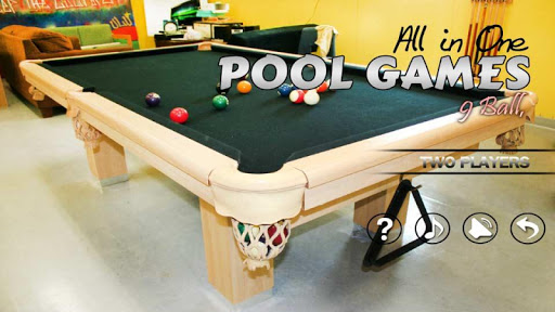 Pool Game Free Offline  screenshots 1
