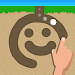 Dig it your way! - Ballz Cave Icon