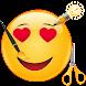 Emoji editor sticker - WAStickerApps
