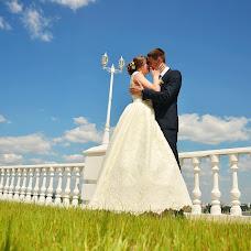 Wedding photographer Sergey Strakhov (7mash). Photo of 18.04.2017
